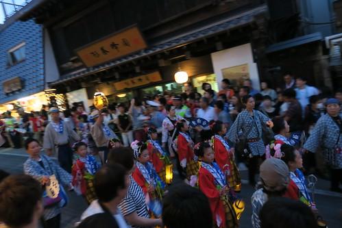 Narita Gionsai 2015 PowerShot G3 X 55