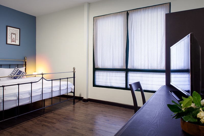 bed-room-A3