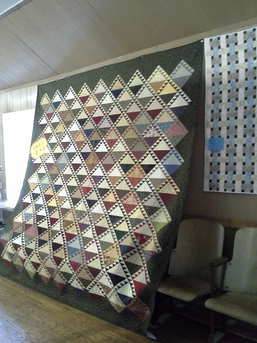 grand prize quilt