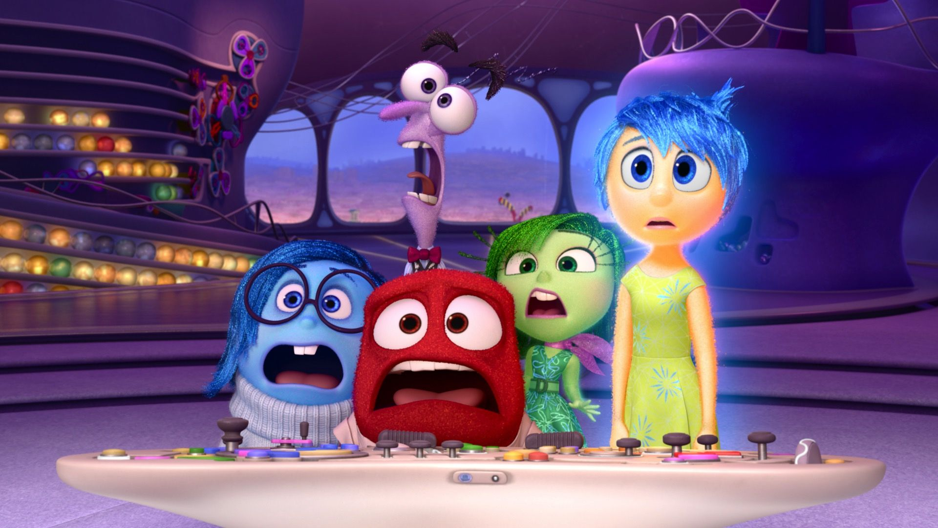 Inside Out Movie, Outdoor Movie Valleyview, Corn Boil