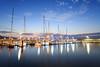 烏石港 遊艇碼頭