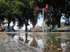 Georgetown Spray Park
