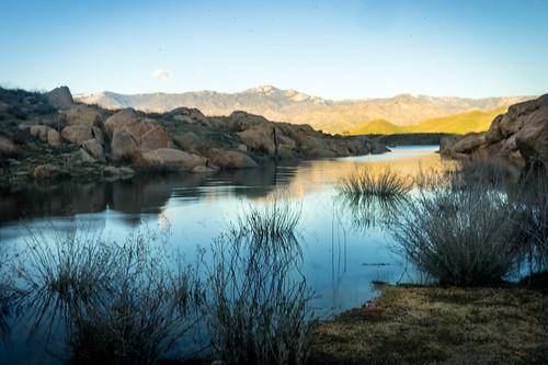 lake landscape water sony zeis