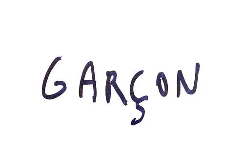 Charlotte Beaudry 2017 | Garçon
