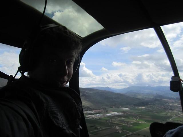 Helicopter Ride (12), Canon IXUS 130