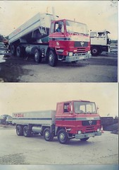 Unimog1300L posted a photo:	Location not known. Not my pictures but scanned with permission.