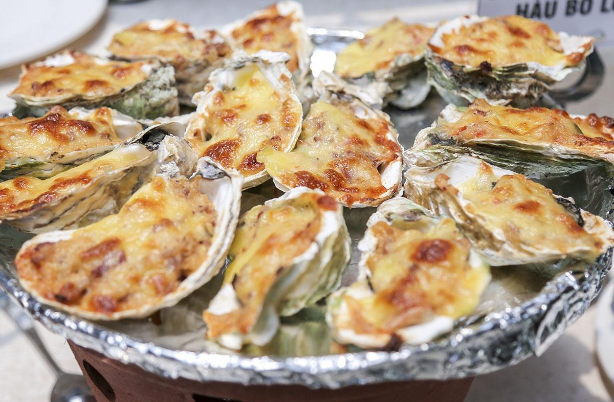 Nhà hàng SOHO Buffet & Alacarte - Khám phá thiên đường ẩm thực thế giới ngay giữa thành phố Đà Nẵng 20