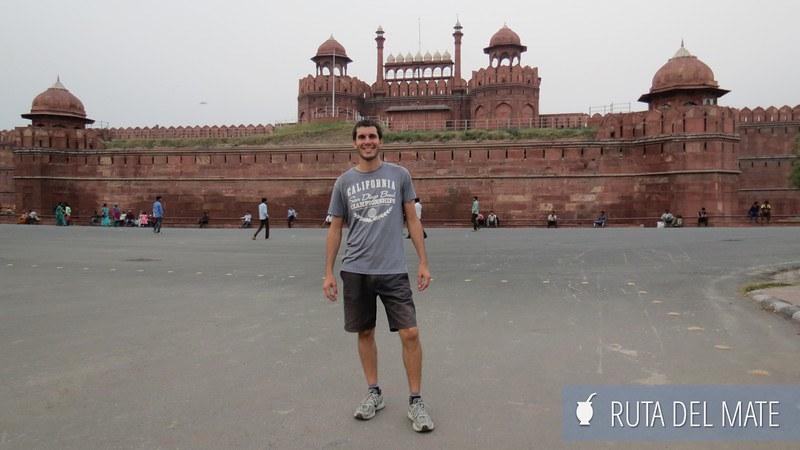 Nueva Delhi India (2)