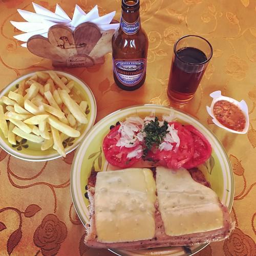Restaurante Rayén #Corral