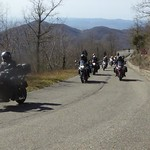 3° MotoTour delle donne #43