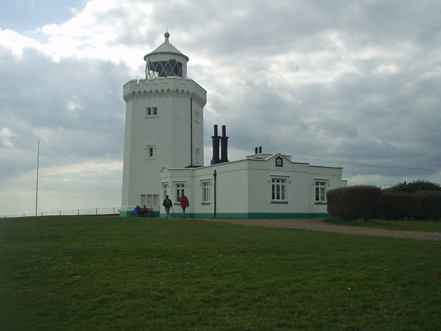 South Foreland Lighthouse