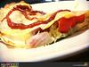 Vegetable-Omelet