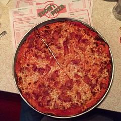 Another Great Eddie's Pizza; New Hyde Park, New York