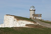 Belle Tout lighthouse, Beachy Head, East Sussex.