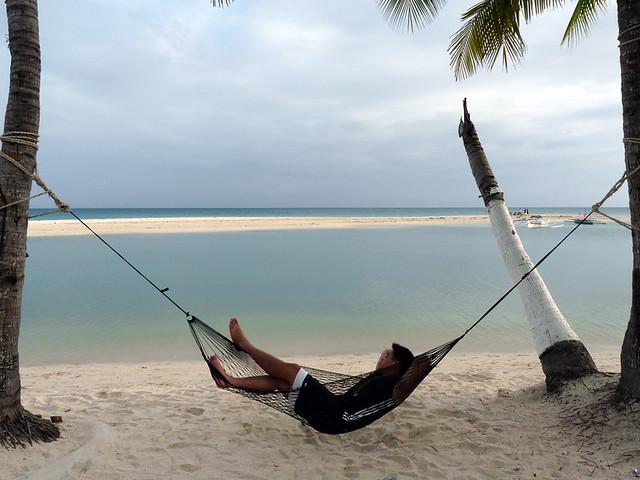 Budyong Beach Resort Bantayan Island Website
