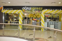 Reliance Digital Express