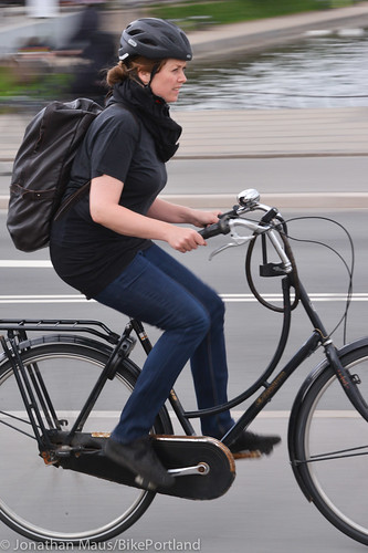 People on Bikes - Copenhagen Edition-39-39