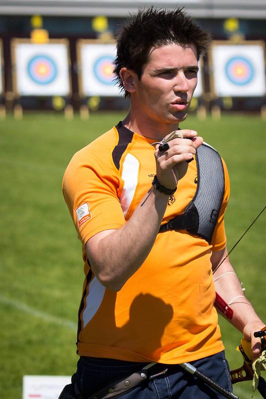 Rick van den Oever