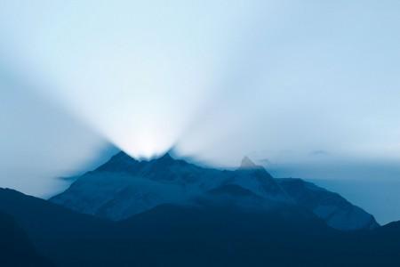 Když se objeví slunce…