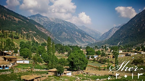 mountains clouds valley swat swatvalley utror mygearandme utrorvalley flickrsfinestimages1