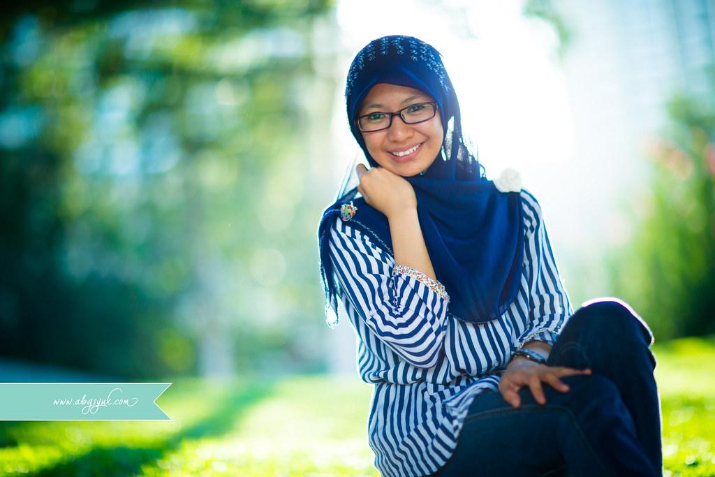 Hani Portrait session