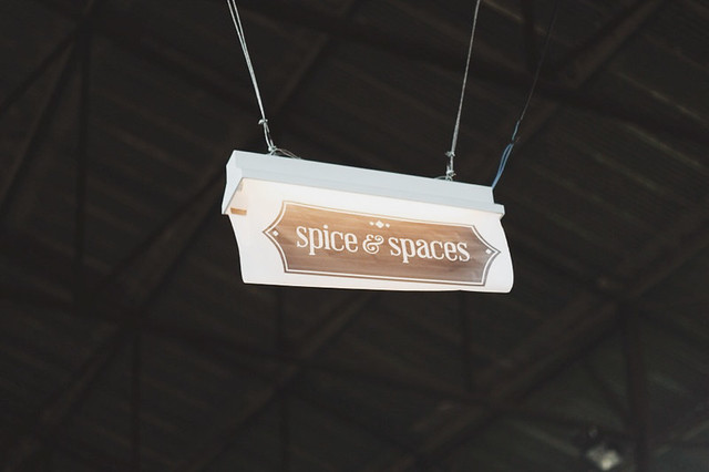 Spice & Spaces Booth