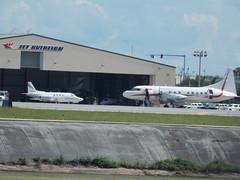 West Palm Beach International Airport (PBI)