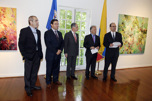 OAS Hosts Debate on Art for Sustainability on World Environment Day