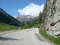 Arolla Climbing