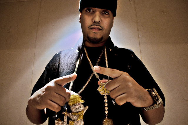 Who Is French Montana