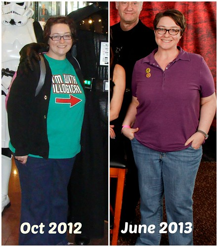 29 pounds lost!