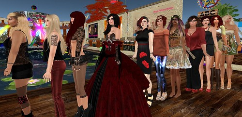 bloggers by Kara 2