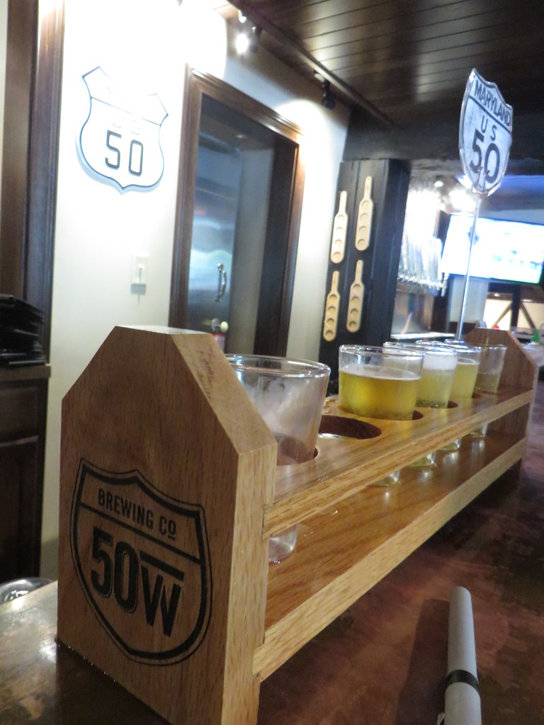 Fifty West Brewing Co.