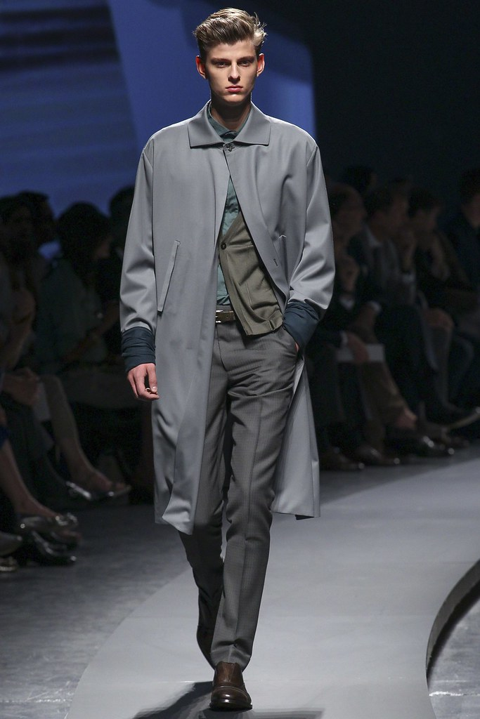 SS14 Milan Ermenegildo Zegna013_Elvis Jankus(vogue.co.uk)