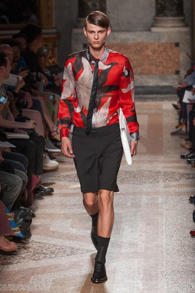 SS14 Milan Les Hommes014_Elvis Jankus(fashionising.com)