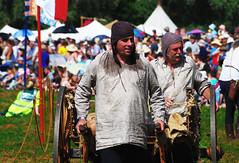 Tewkesbury Medieval Fair 2013.