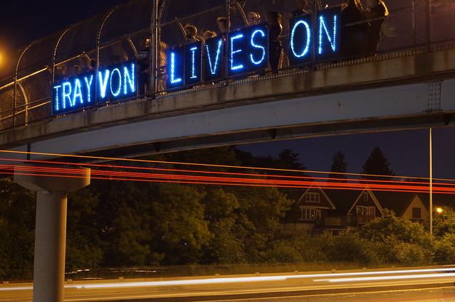 Trayvon Lives On 2