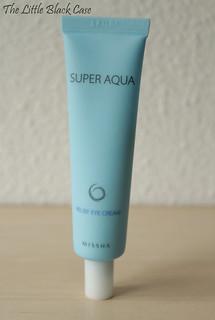 Missha Super Aqua Relief Eye Cream
