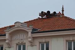 sirènes - Photo of Lozanne