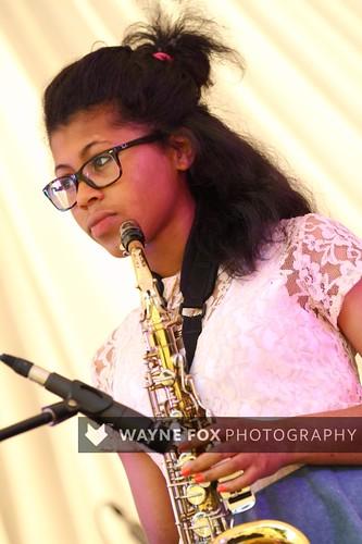 Jazzline Ensemble