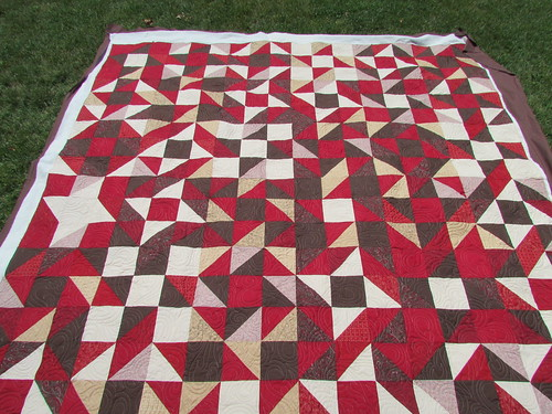 Leigh's Quilt #2