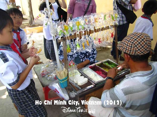 Mekong River Trip 09