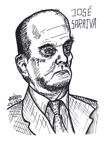 Jose Saraiva, Portuguese historian by americoneves