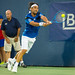 Marcos Baghdatis - stretched