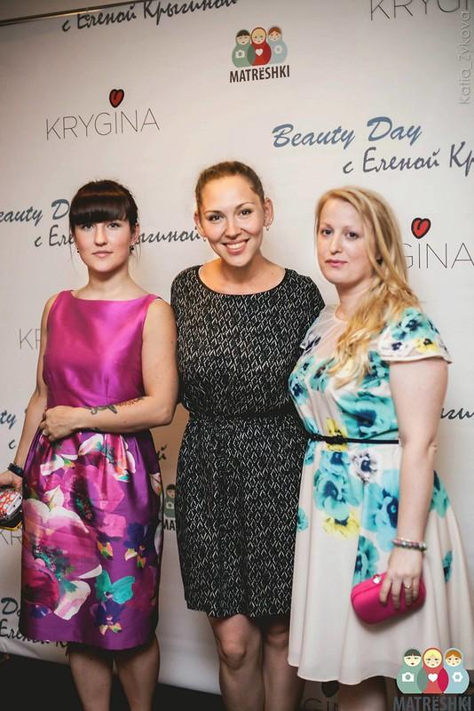 KryginaBeautyDay: Matrёshki and Sasha