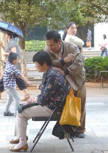 Yunnan13-Kunming-Place Jinmabiji (23)
