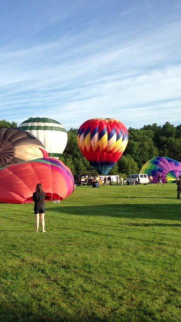 Stowe Balloon 3