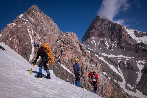 trip mountains trekking tour maria mary climbing alpine mountaineering tajikistan denis masha fann фаны eugeny genya 2013 geka энергия energiya гребень восхождение фанскиегоры sughdprovince