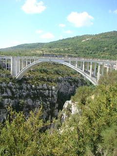 021 Pont de l'Artuby