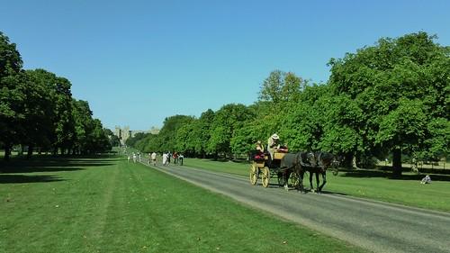 Long Walk, Windsor